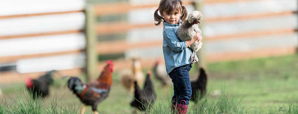 6 Life Skills Family Farming Teaches Kids  header image