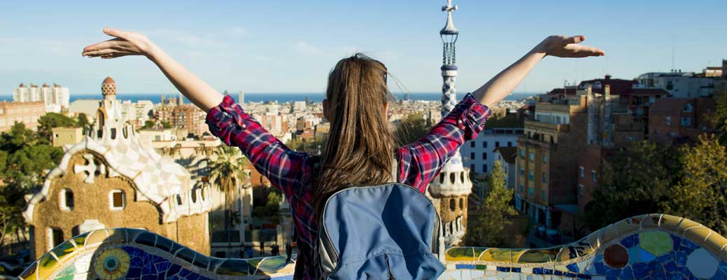 Gap Year Ideas: 7 Ways to Make the Most of Your Adventure