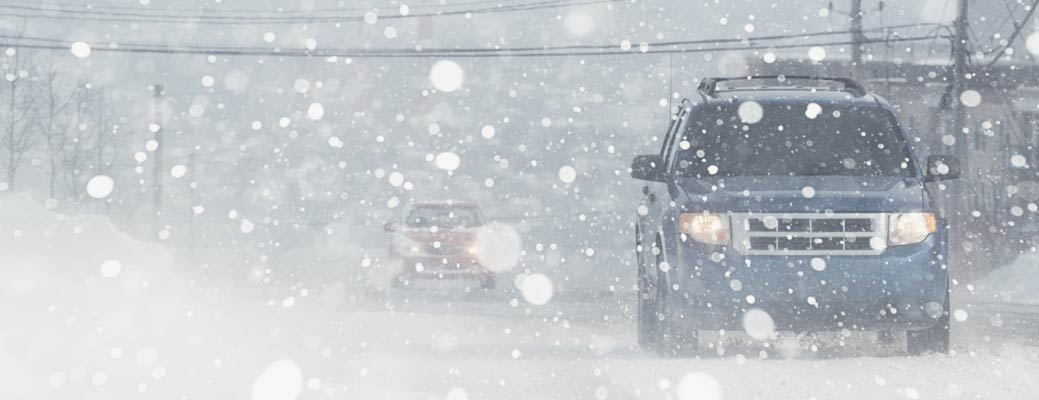 6 Winter Driving Habits Hurting Your Car