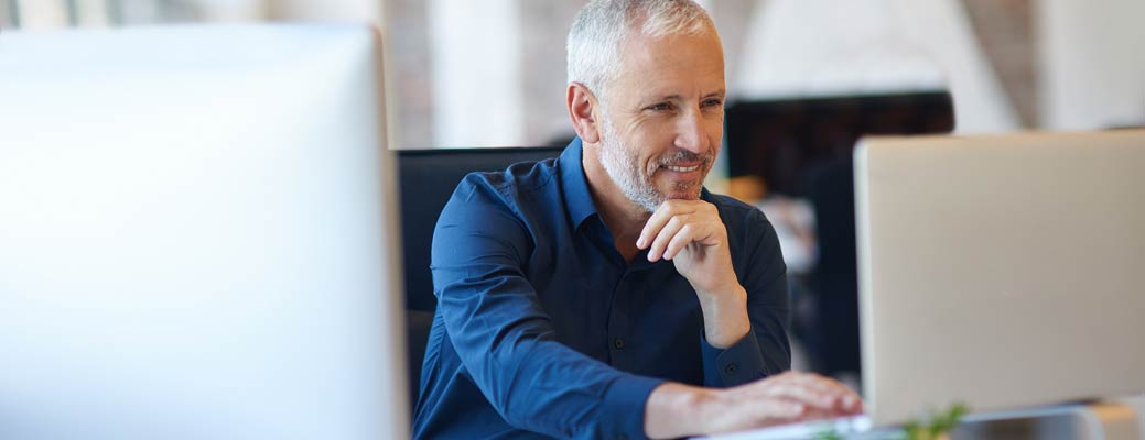 Advice for a Successful Midlife Career Change