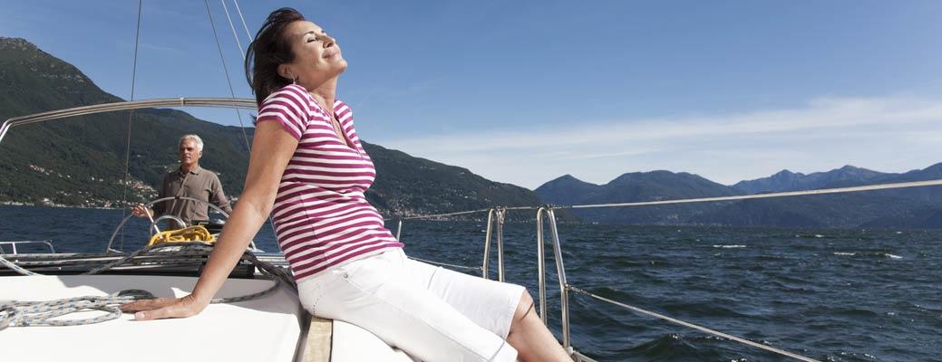 The Logistics of 6 Big Retirement Dreams