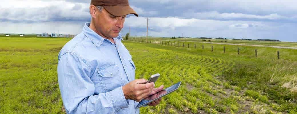 6 Farm Apps to Help You Manage Day-to-Day Operations