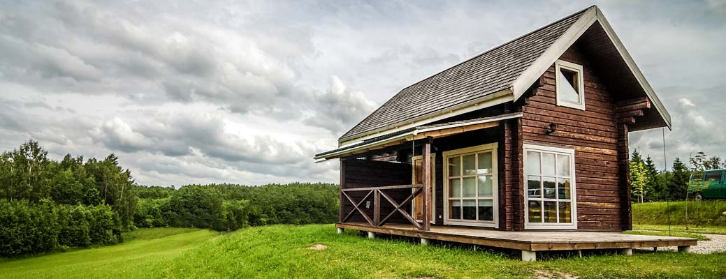 Are You a Candidate for a Tiny House?