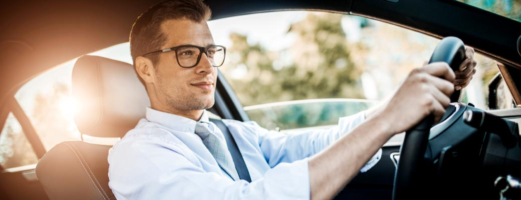 Ask The Agent: Does Car Insurance Cover Other Drivers?  header image