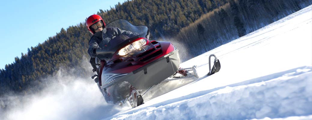 Ask the Agent: Do I Need Insurance for Snowmobile Rentals?