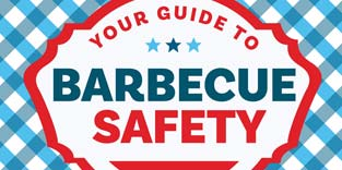Your Guide to Barbecue Safety
