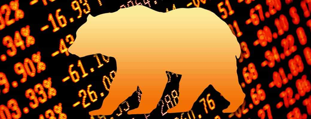 Bear Markets Come and Go header image