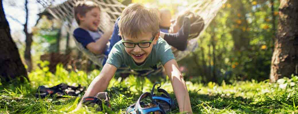 Yard Safety Checklist: 7 Backyard Hazards for Kids and Pets