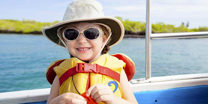 Quiz: What is Your Boating Safety IQ? header image