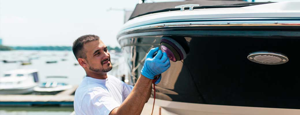 Boat Maintenance Checklist