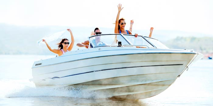 The Boat Owner's Guide to Insurance