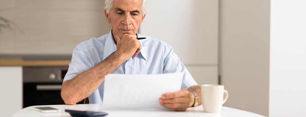 Retirement Annuities: How to Bridge Gaps in Your Retirement Finances header image