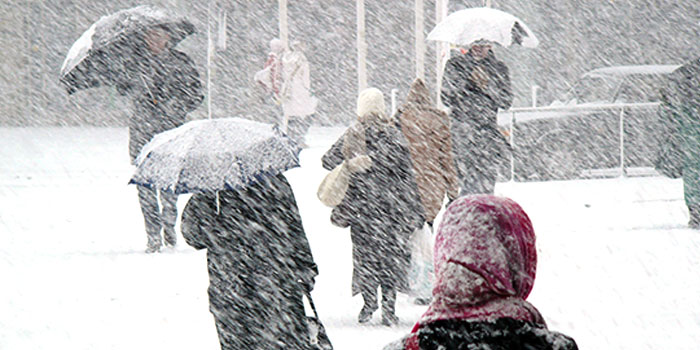 Preparing for Winter: How to Stay Safe in the Cold header image
