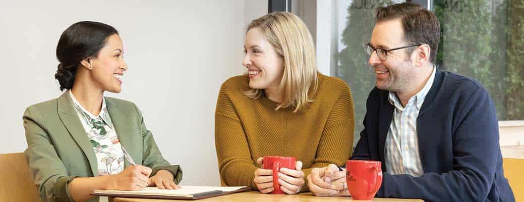 Building a Financial Advisory Team thumbnail