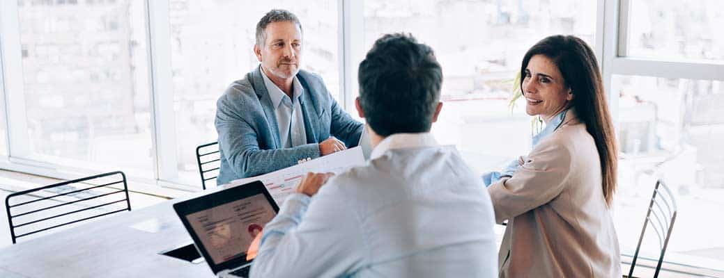 Business Succession Planning header image