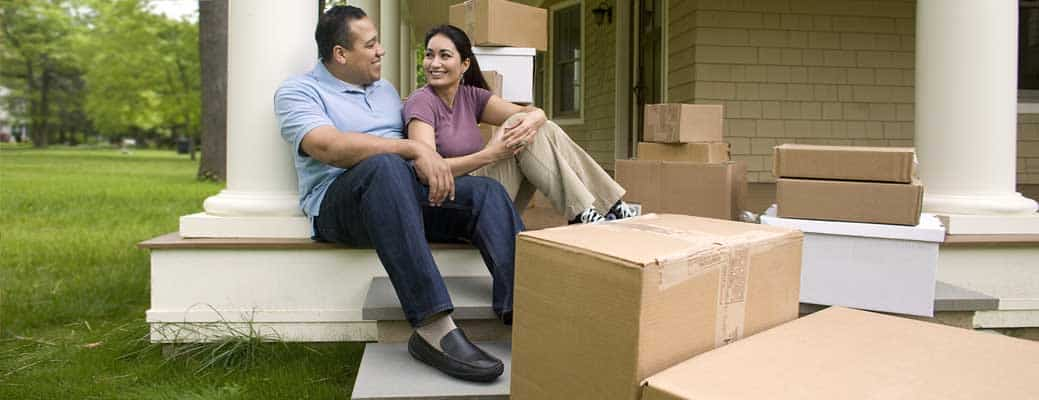 Ultimate Guide for First-Time Home Buyers