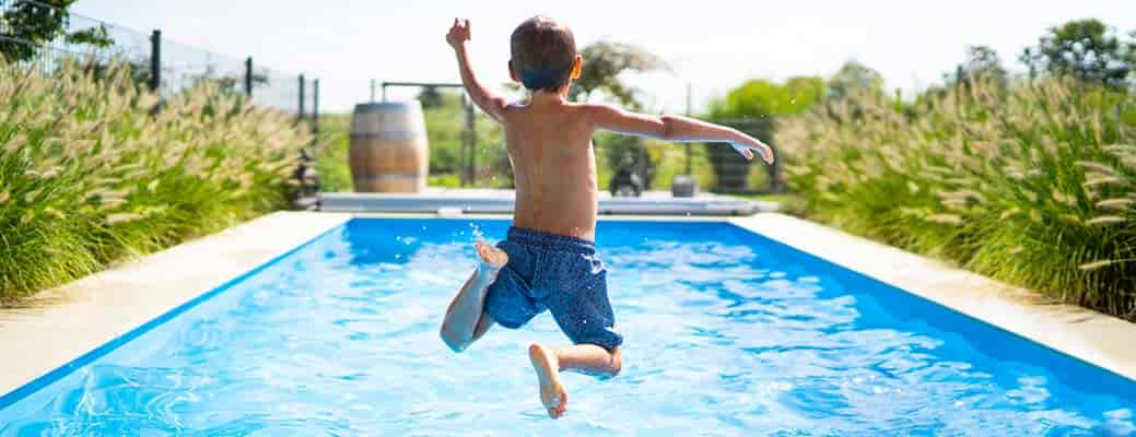 The Pros and Cons of Pool Ownership