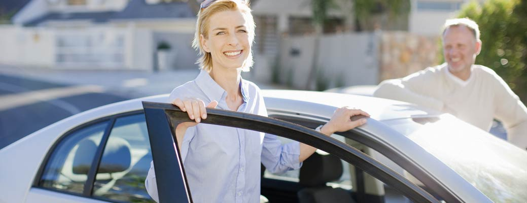 Scheduling Car Maintenance by Mileage