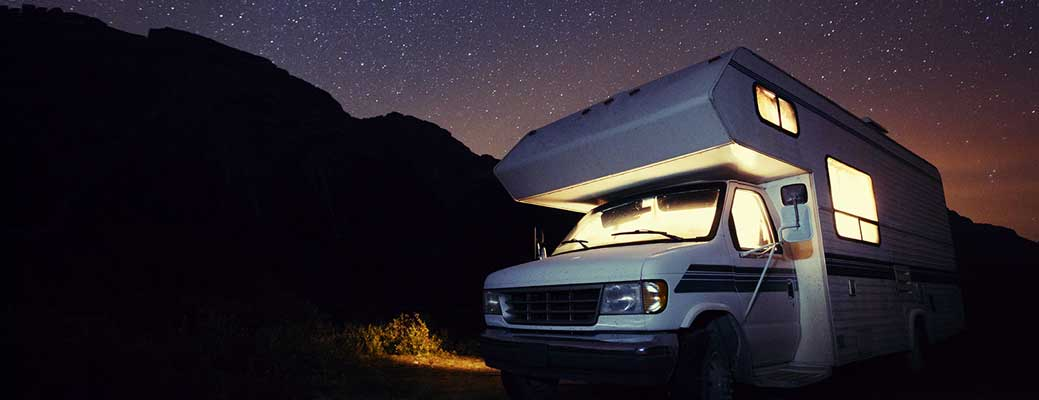 A Checklist for Year-Round RV Maintenance