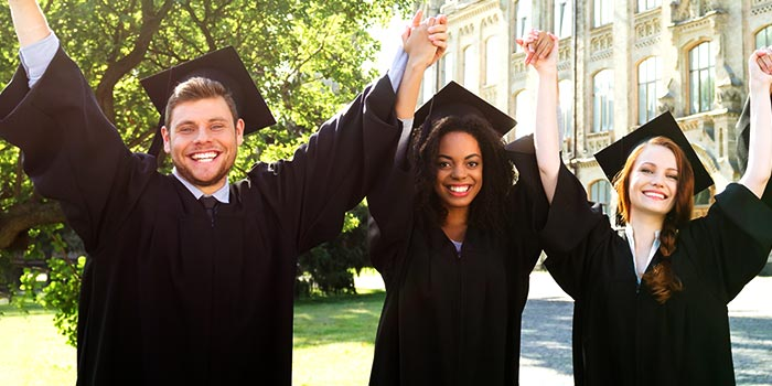 What Does Graduation Mean to You?