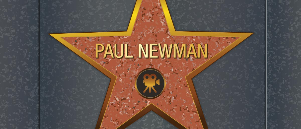 Continuing Their Legacy, Paul Newman
