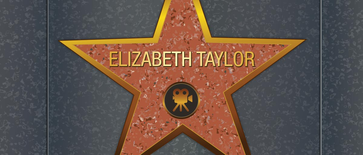 Continuing Their Legacy, Elizabeth Taylor