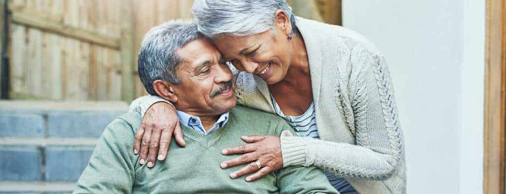 Counting on a Spouse's Retirement Income? Three Things You Should Know header image