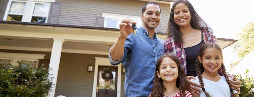 Do I Really Need a 20 Percent Down Payment on a Home? header image