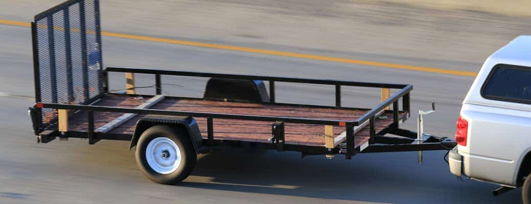 Do You Need Insurance for Your Utility Trailer? header image
