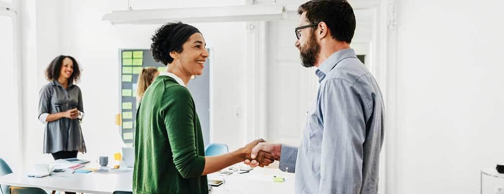 Evaluating a Job Offer header image