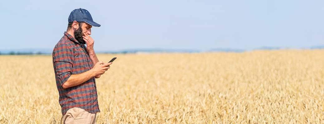 Farming and Mental Health