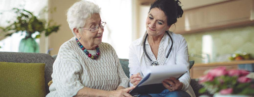 Planning for Assisted Living