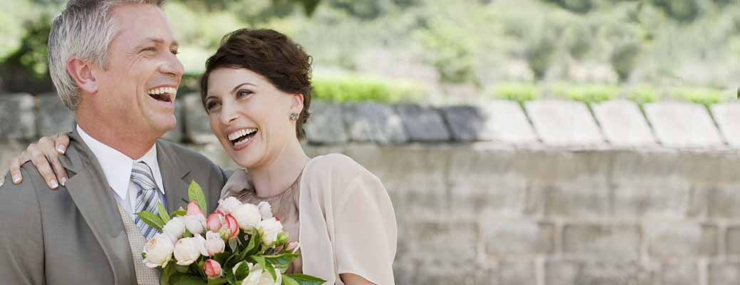Getting Married Later in Life: What You Need to Know