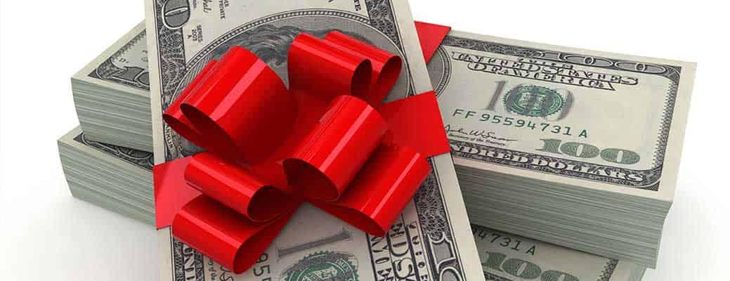 Gift Tax 101