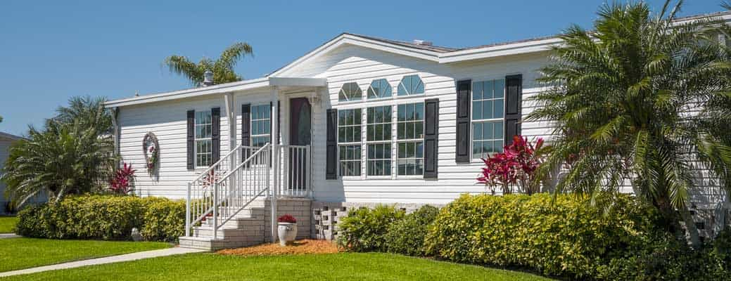 Your Guide to Mobile Home Insurance