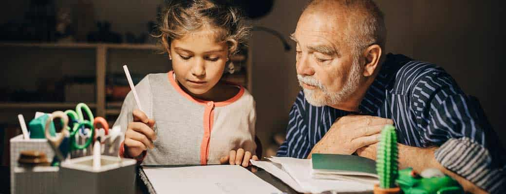 Helping Your Grandkids with College Just Got Easier thumbnail