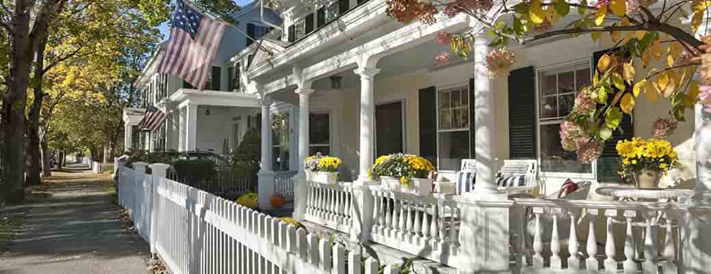 Historic Homes: 7 Considerations Before You Buy