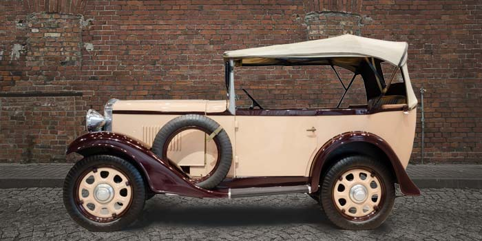 The History of the Automobile: 130 Years in the Making