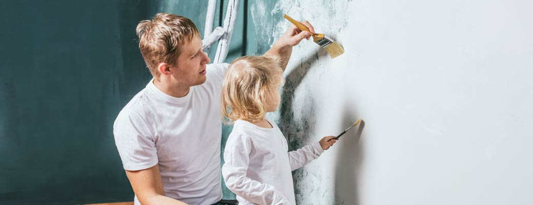 How to Build Equity in Your Home header image