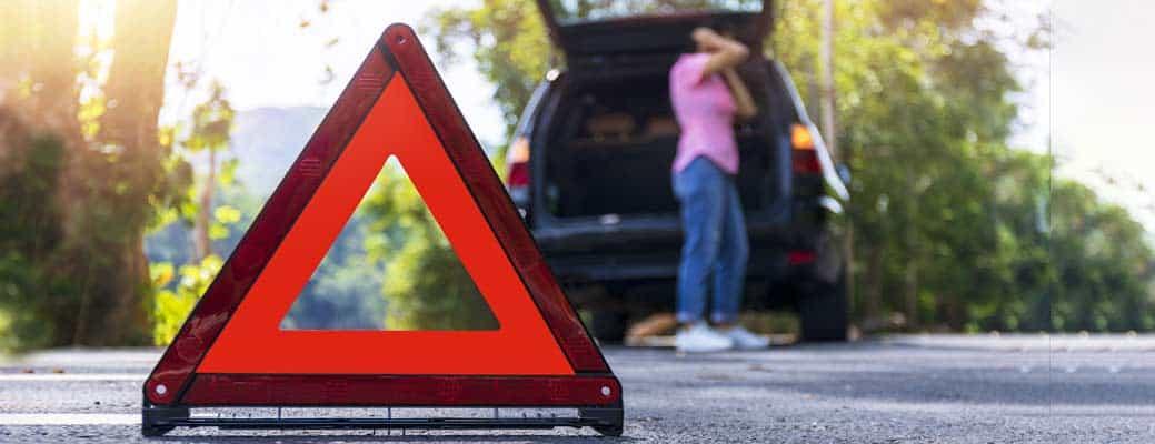How To Build a Roadside Emergency Kit