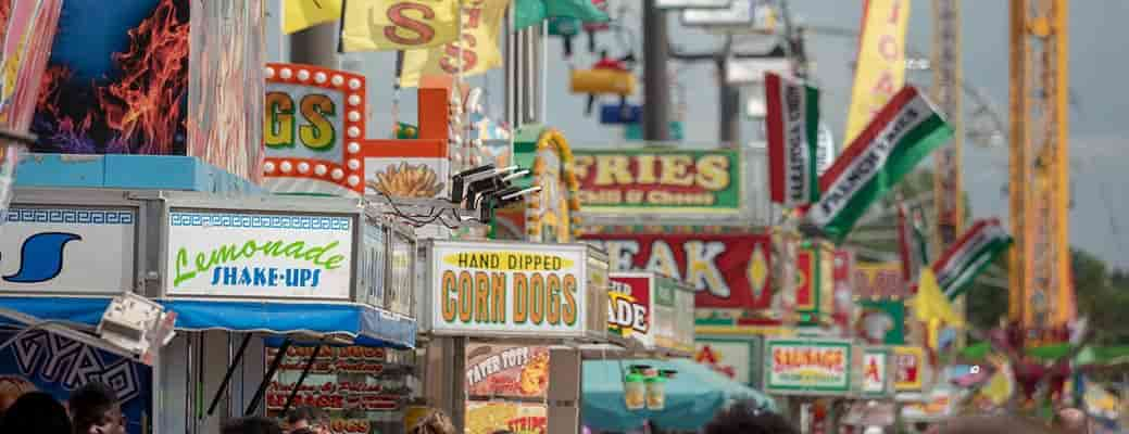 7 Tips for a Successful State Fair Adventure header image