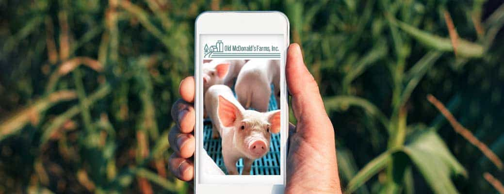 How to Improve Your Farm's Digital Presence