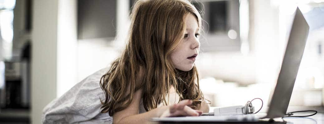 Internet Safety for Kids: Helping Your Child Stay Safe During Online Learning