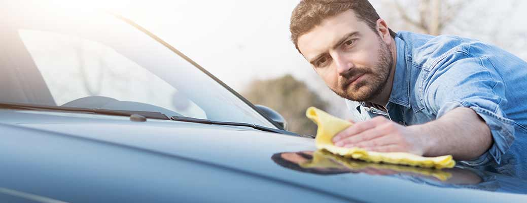 How to Keep Your Vehicle Paint Looking New