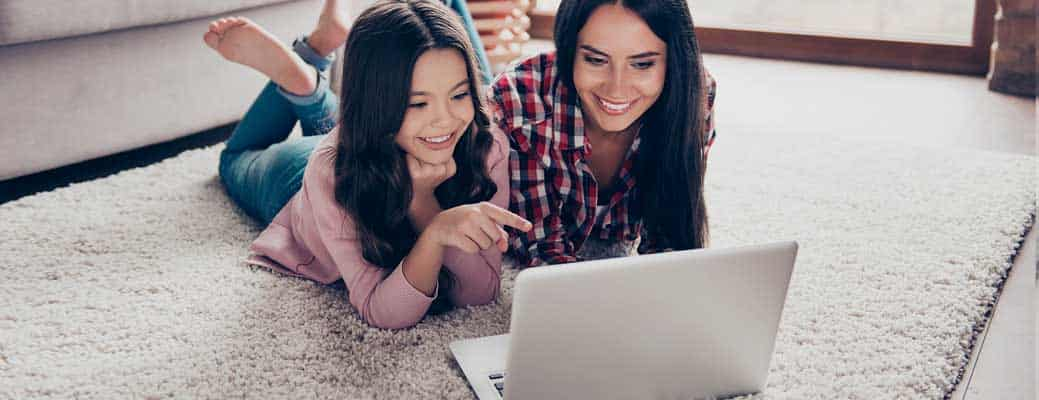 How to Keep Your Kids Safe on Social Media