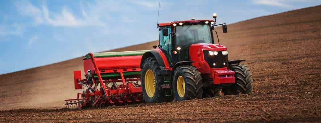 How to Prevent a Tractor Rollover