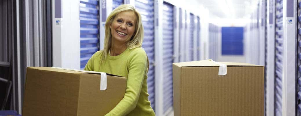 How to Secure Personal Items in Your Storage Unit header image