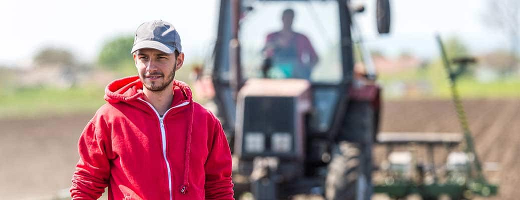 How to Recruit New Employees for Your Agriculture Business  header image
