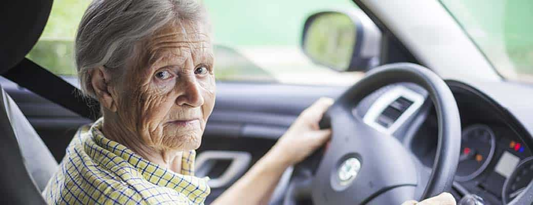 How to Talk to Your Aging Parents About Driving