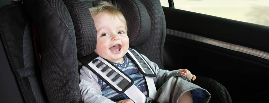 Is Your Baby Road-Trip Ready?